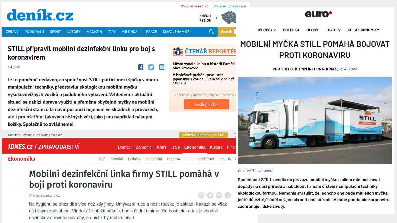 SEO pro still.cz od TRITON IT s.r.o.